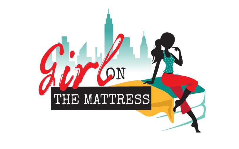 Project 3: Girl On The Mattress